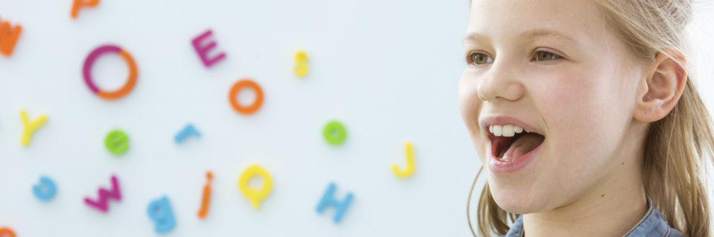le fasi di sviluppo del linguaggio
